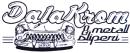 Dala Krom Och Metallsliperi AB logo