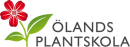 Ölands Plantskola AB logo