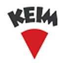 KEIM Scandinavia AS/Sverige logo
