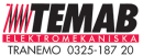 TEMAB Elektromekaniska logo