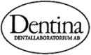 Dentina Dentallaboratorium AB logo