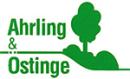 Ahrling & Östinge Trädgårdsanläggningar AB logo