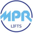 MPR Lifts AB logo