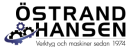 Östrand & Hansen AB logo