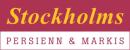 Stockholms Persienn & Markis logo