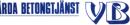 Vårgårda Betongtjänst AB logo