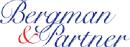 Bergman & Partner AB logo