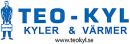 TEO KYL AB logo