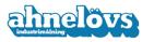 Ahnelövs Industrimålning logo