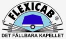 FLEXICAB AB logo