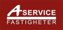 A-Service Fastigheter AB logo