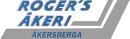 Gustafssons Åkeri AB, Roger logo
