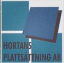 Hortans Plattsättning AB logo