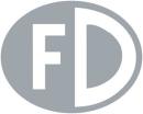 Företagsdata i Åhus AB logo