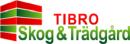 Tibro Skog & Trädgårdsmaskiner AB logo