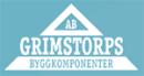 Grimstorps Byggkomponenter AB logo