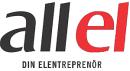 All El AB logo