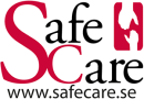 Safe Care Svenska AB logo