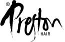 Preston Hair AB logo