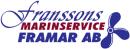 Framar AB logo