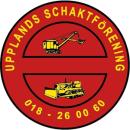 Upplands Schakt Ekonomisk Förening logo
