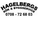 Hagelbergs Kök & Bygg logo