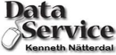 Dataservice Kenneth Nätterdal logo