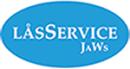 JaWs Låsservice logo