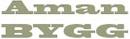 Aman-Bygg logo