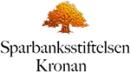 Sparbanksstiftelsen Kronan logo
