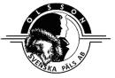 Svenska Päls AB / Olsson Päls logo
