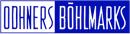 Odhner & Böhlmarks logo