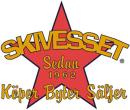 Skivesset logo