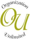 Organization Unlimited OUI AB logo