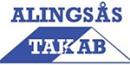 Alingsås Tak AB logo