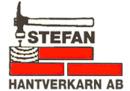 Stefan Hantverkar'n AB logo