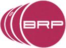 BRP Olje AB logo