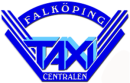 Taxicentralen Falköping AB logo