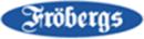 Fröbergs logo