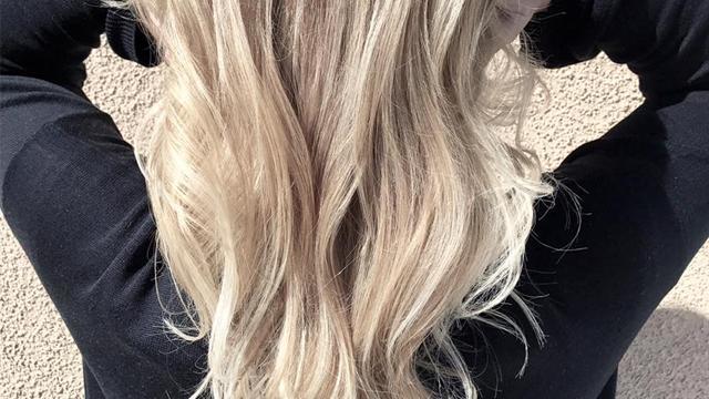 hallsta hårcenter pris