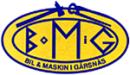 Olssons Bil & Maskinverkstad AB logo