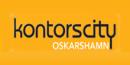 Kontorscity Oskarshamn logo