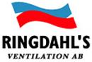 Ringdahls Ventilation AB logo