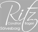 Ritz Conditori Bageri logo