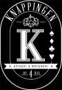 Knäppingen Spiseri & Bryggeri AB logo