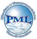PML Svets & VVS AB logo