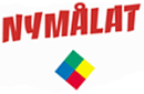 Målerifirma Nymålat AB logo
