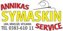 Annikas Symaskinservice & Museum logo