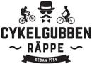 Cykelgubben i Räppe logo
