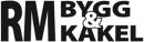 RM bygg AB logo